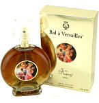 BAL A VERSAILLES by Jean Desprez / EDT SPRAY 1.7 OZ