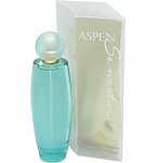 ASPEN SENSATION by Coty / COLOGNE SPRAY 1.7 OZ