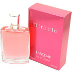 MIRACLE by Lancome / EAU DE PARFUM SPRAY 1.7 OZ