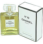CHANEL 19 by Chanel / EDT SPRAY REFILL 1.7 OZ