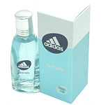 ADIDAS FITNESS FRESH by Adidas / EDT SPRAY 1.7 OZ
