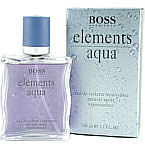 AQUA ELEMENTS by Hugo Boss / EDT SPRAY 1.7 OZ